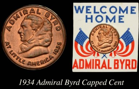 C:\Users\Charmy\Pictures\00Charmy's Exonumia and CWTs\00Lincoln Cent Presentation\Capped Cent 1 Admiral Byrd 1934 (2) 9-15-13.jpg